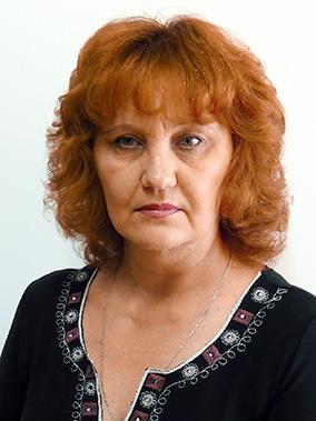 БОРОДИНА Галина Витальевна