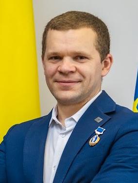Кошеленко Евгений Валерьевич