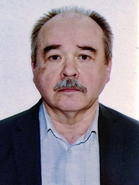 Кольцов Игорь Борисович