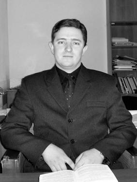 КИРИЧЕНКО Владислав Витальевич