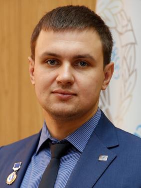 Луценко Иван Николаевич
