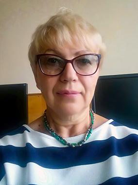 НОСЕНКО Людмила Григорьевна