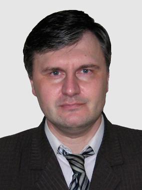 ОЛИШЕВСКИЙ Геннадий Сергеевич