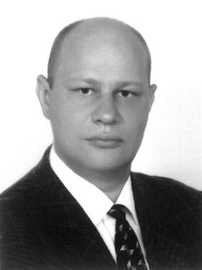 Овсяников Владимир Викторович