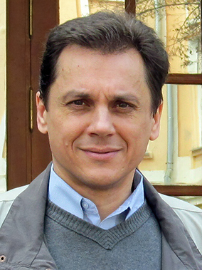 СТЕПАНЕНКО Юрий Викторович