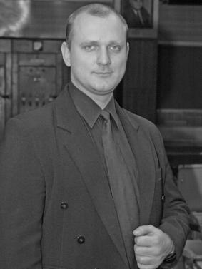 Трифонов Дмитрий Владимирович