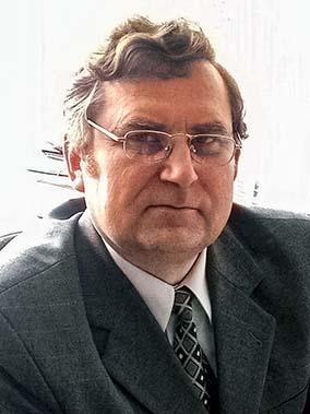 Выпанасенко Станислав Иванович